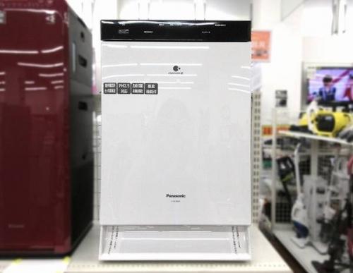 空気清浄機の加湿空気清浄機 買取