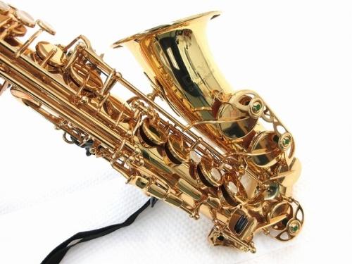 アルトサックス 中古の多摩 中古楽器 買取