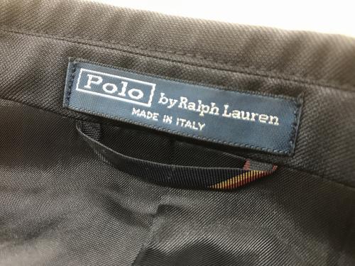 多摩 中古 スーツのPOLO RALPH LAUREN