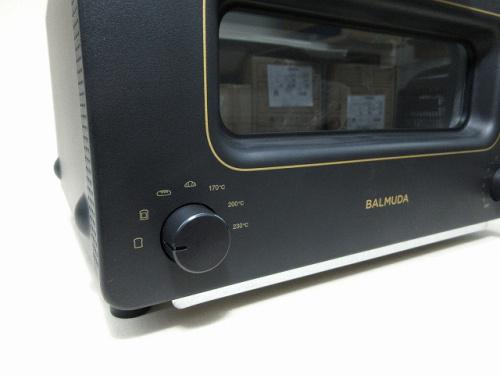 オーブントースターのBALMUDA 買取