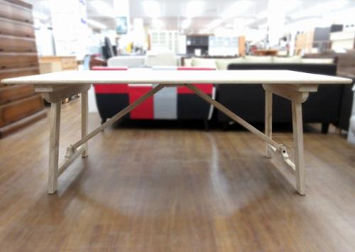 テーブルの中古 ダイニングテーブル 買取