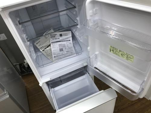 単身冷蔵庫の大型冷蔵庫