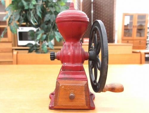 キッチン雑貨の中古 コーヒーミル 買取