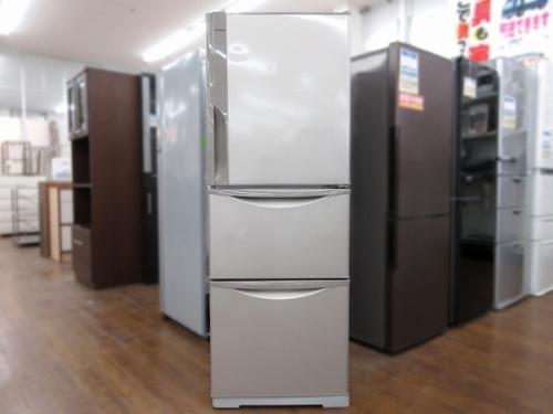 生活家電の冷蔵庫 キッチン家電