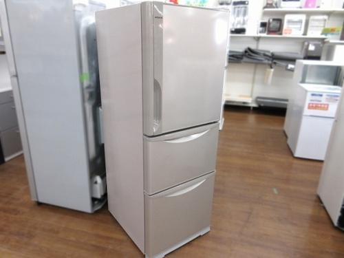 冷蔵庫 キッチン家電の3ドア冷蔵庫