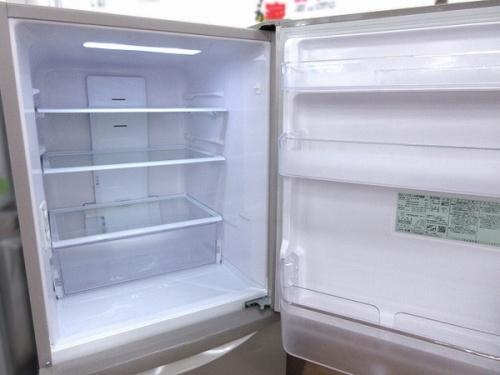 3ドア冷蔵庫のHITACHI 日立