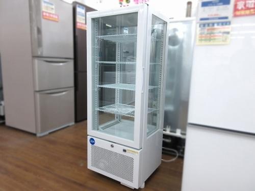 生活家電の冷蔵ショーケース