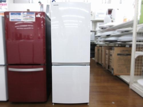 冷蔵庫の2ドア冷蔵庫 買取
