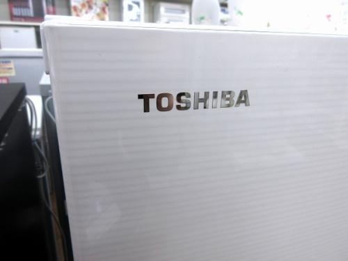 2ドア冷蔵庫 買取のTOSHIBA 東芝
