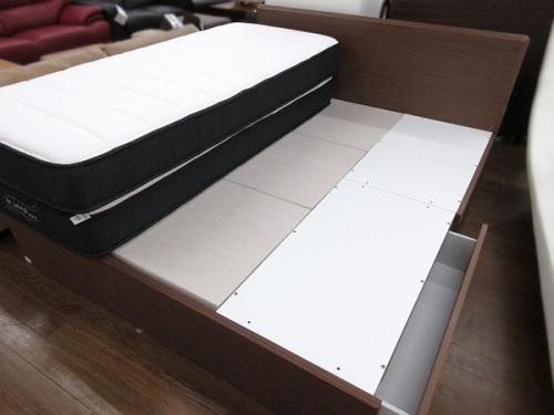 収納付きベッド 買取の多摩 中古家具 買取