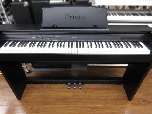 CACIO Priviaの中古 楽器 買取