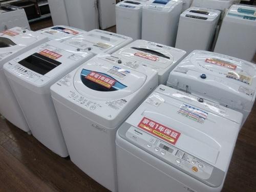 洗濯機の中古 洗濯機 洗濯乾燥機 買取