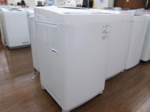 洗濯機の中古 洗濯乾燥機 買取
