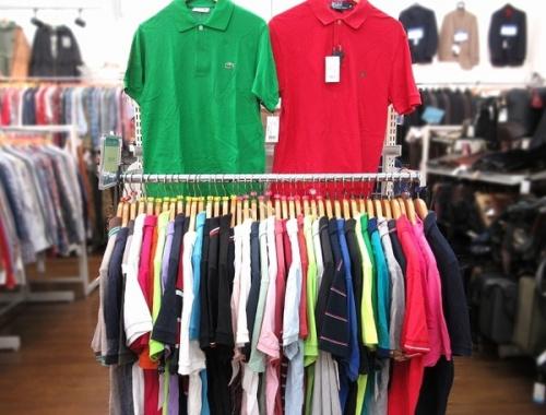 レディースファッションの夏物衣類 買取