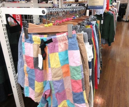 夏物衣類 買取の多摩 衣類 買取