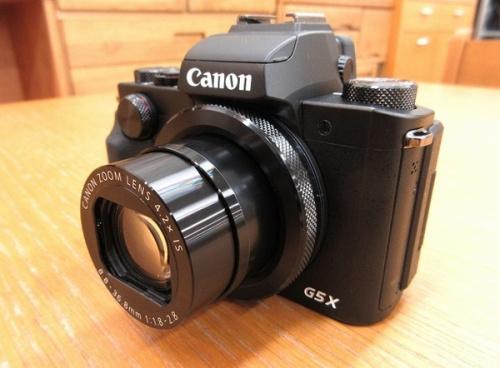 CANON Power Shot G5 中古の多摩 中古家電 買取