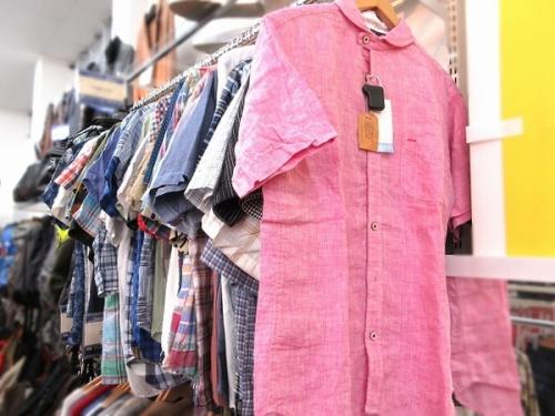 ノースリーブ Tシャツの八王子多摩立川ブランド