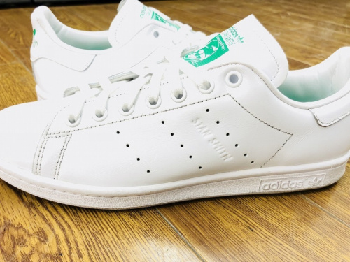 adidas STAN SMITHのメンズ セレクト