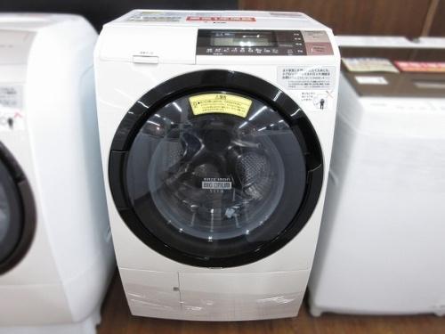 洗濯機のドラム式洗濯乾燥機 11kg