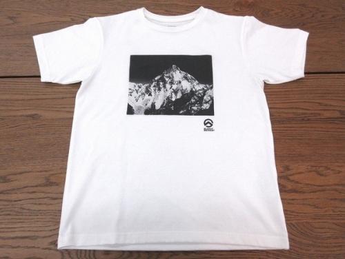 Tシャツの会場限定発売Tシャツ