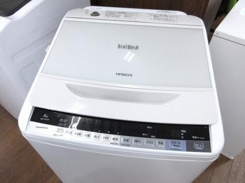 洗濯機 の中古 全自動洗濯機 買取