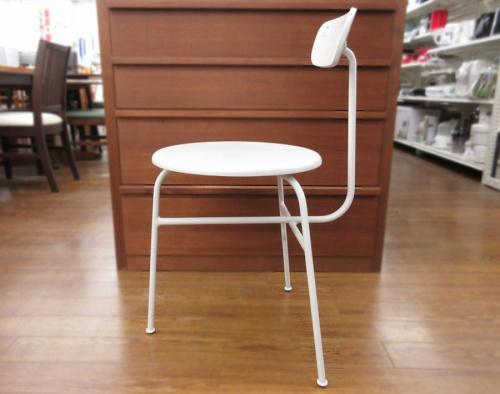 MENU ライトグレーの多摩 中古家具 買取