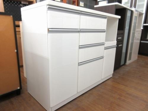 カップボード・食器棚のニトリ キッチンカウンター