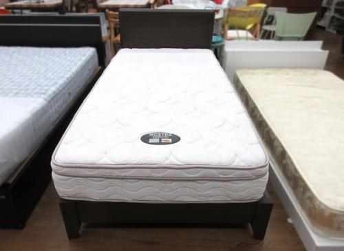 ベッドのシングルベッド 中古 買取