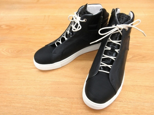 靴のスニーカー 買取