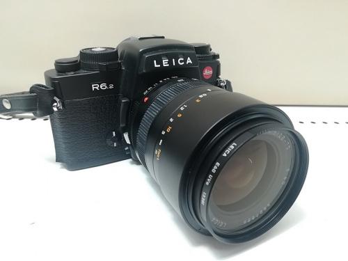 デジタル家電の一眼レフカメラ