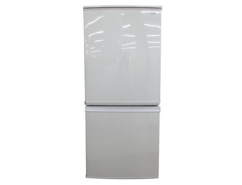 冷蔵庫の2ドア冷蔵庫 単身用 中古