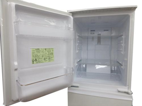 2ドア冷蔵庫 単身用 中古のSHARP シャープ 買取