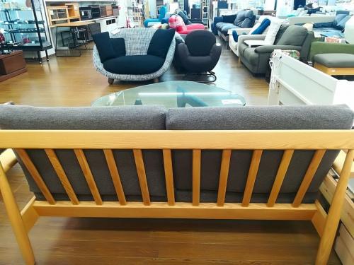 柏木工の大塚家具