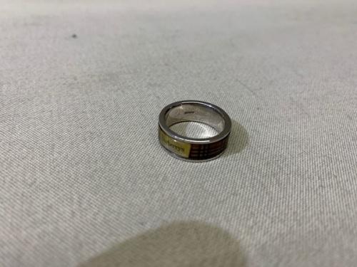 リングの指輪
