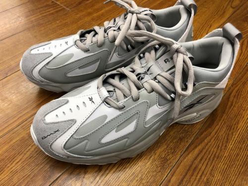 スニーカー シューズ ダッドスニーカーのPUMA  NIKE adidas New Balance VANS Reebok