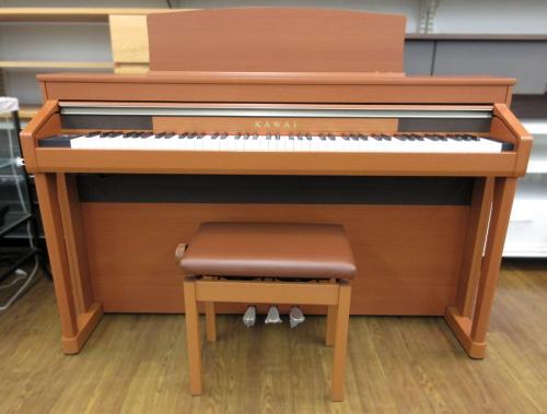 鍵盤楽器の電子ピアノ 中古 88鍵