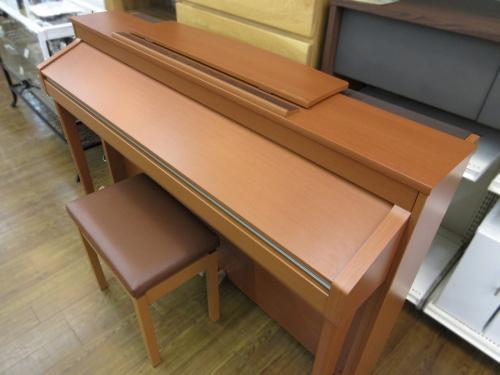 電子ピアノ 中古 88鍵の河合楽器 KAWAI