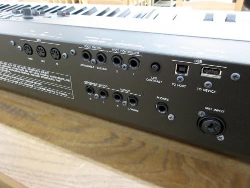 YAMAHA S90XSの多摩 中古楽器 買取