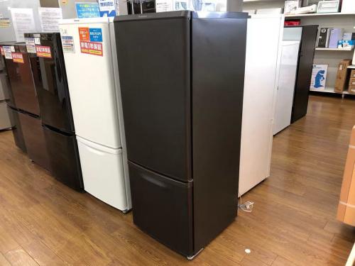 多摩 中古 冷蔵庫の中古 Panasonic