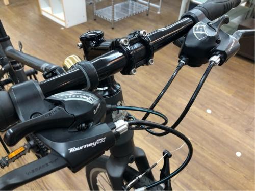 若葉台 中古 自転車の中古 ビアンキ