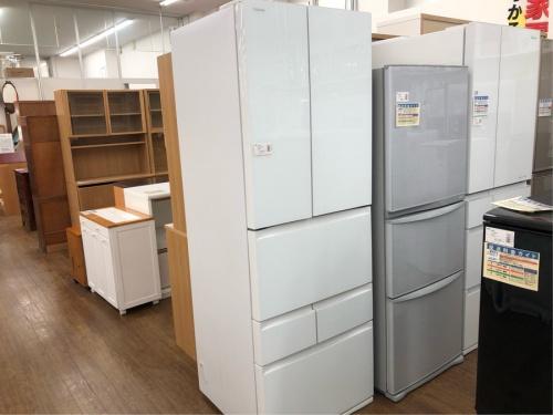 多摩 中古 家電の高年式 中古 冷蔵庫
