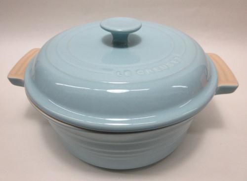 キッチン雑貨のルクルーゼ ココット
