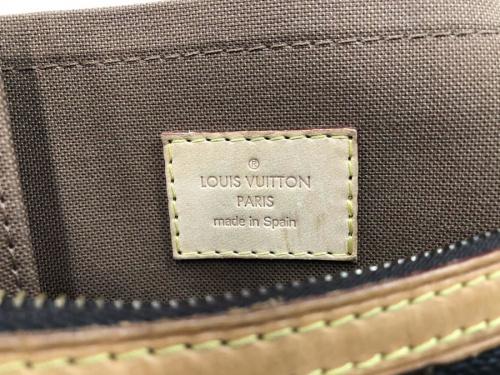 LouisVuittonの多摩 ブランド 買取