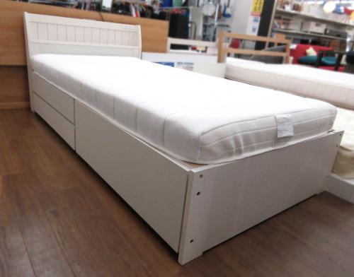 ベッドのベッド 折りたたみベッド 買取