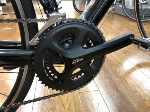 中古 TREKの自転車 買取