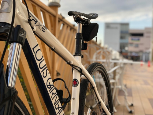 稲城若葉台 自転車の中古 自転車