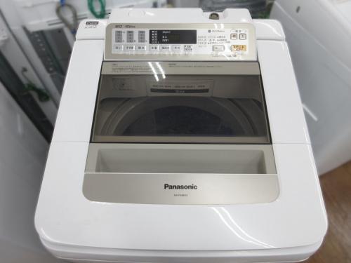 洗濯機の全自動洗濯機 中古 買取