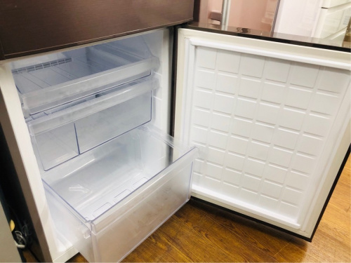 若葉台 中古 冷蔵庫の中古 2ドア冷蔵庫