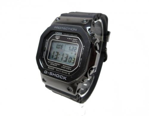 CASIO G-SHOCKの多摩 腕時計 買取