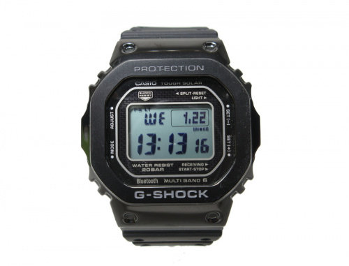多摩 腕時計 買取のソーラー デジタル 腕時計